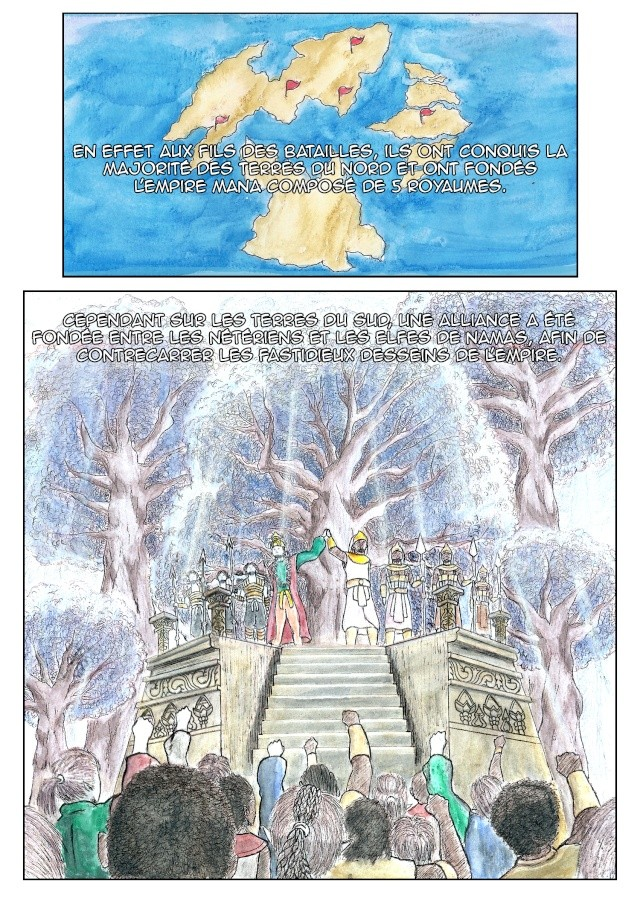 Au fantaisie de Shinjackie - Page 5 Planch16