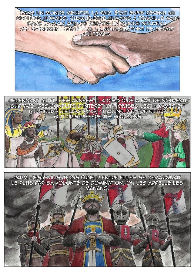 Au fantaisie de Shinjackie - Page 5 Planch17