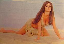 Chaîne YOUTUBE Nostalgie Brigitte Bardot 02744_10