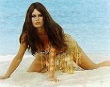 Chaîne YOUTUBE Nostalgie Brigitte Bardot 41084p10