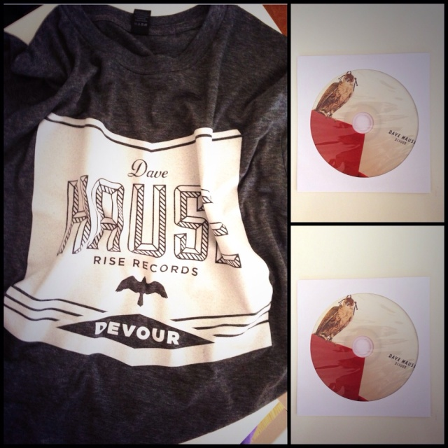 WIN! Devour shirt and CDs Image10