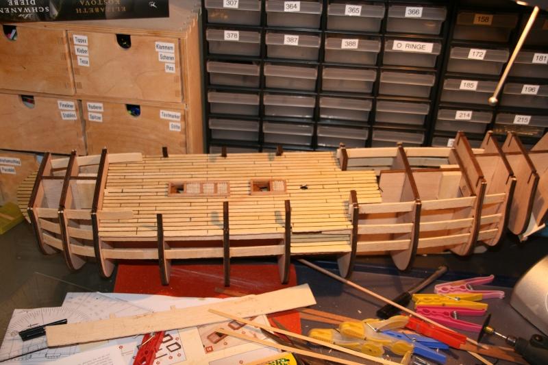 Baubericht - HMS Victory von Constructo in 1/98  02251c10