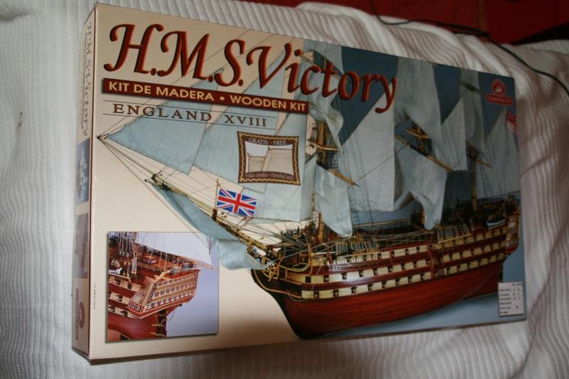 Baubericht - HMS Victory von Constructo in 1/98  0oja10