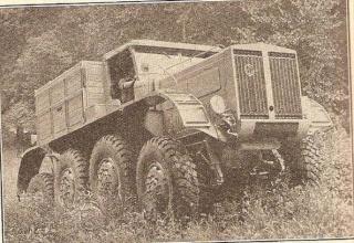 Ce n'est pas du débardage mais M4tx1112