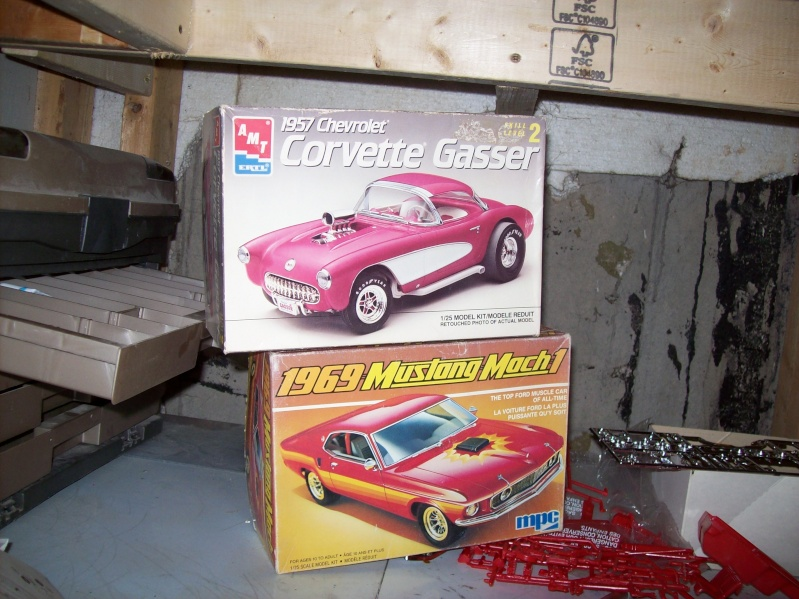 Mustang 1969 Mustan10