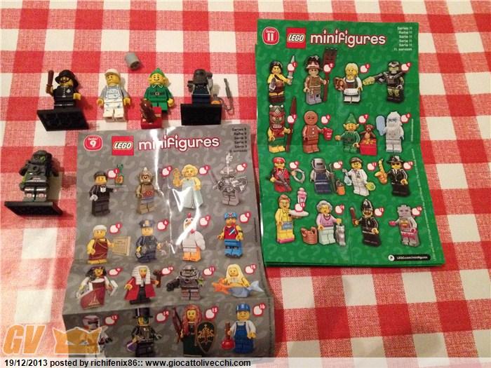 Playmobil anni 80 Fortino Fort RANDALL , Lego Minifigures ,Playmobil Minifigures Legomi10