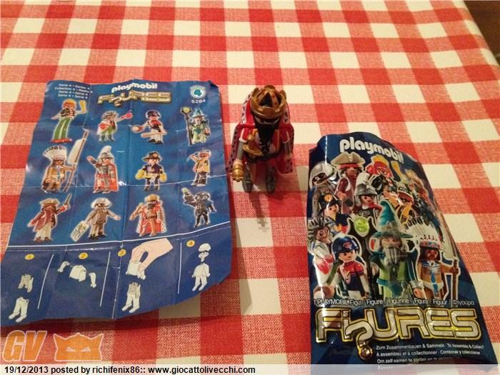 Playmobil anni 80 Fortino Fort RANDALL , Lego Minifigures ,Playmobil Minifigures Playmo11