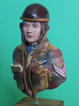 Pilote planeur Horsa 1944 Dscn3313