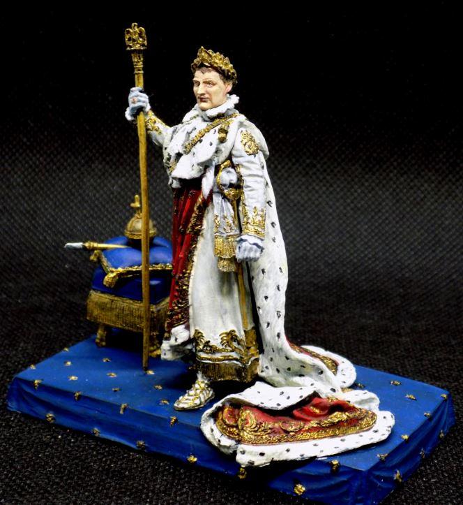 L'Empereur Napoléon 1er Nap211