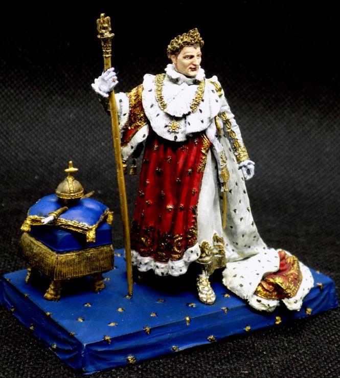 L'Empereur Napoléon 1er Nap310