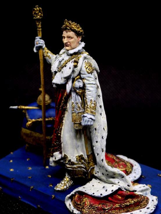 L'Empereur Napoléon 1er Nap410