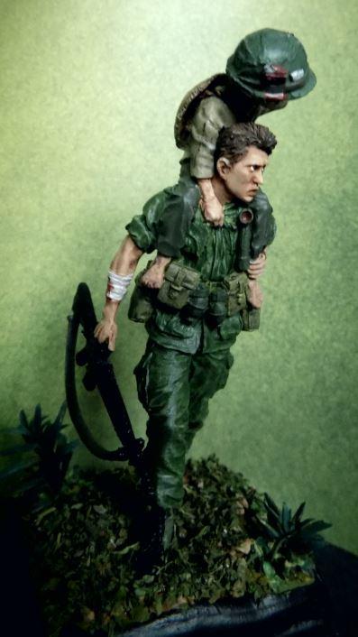Vietnam Platoon...rescue Platoo11