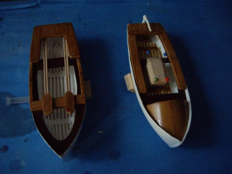 Yacht Cannelle 1930 (scratch) par Amiral13 00812