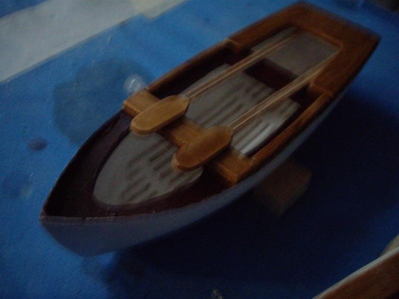 Yacht Cannelle 1930 (scratch) par Amiral13 01113