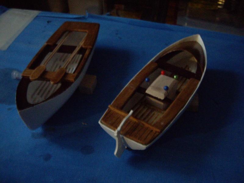 Yacht Cannelle 1930 (scratch) par Amiral13 01411