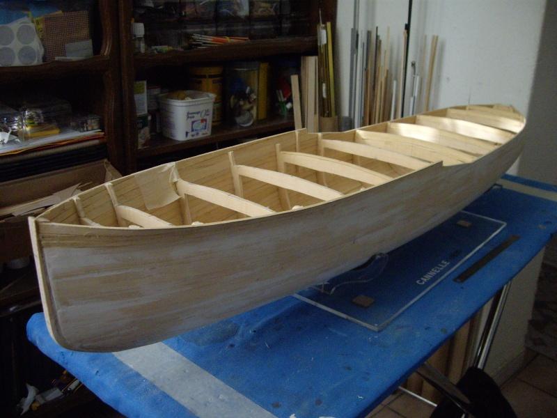 CANNELLE yacht de 1930  - Page 3 05010