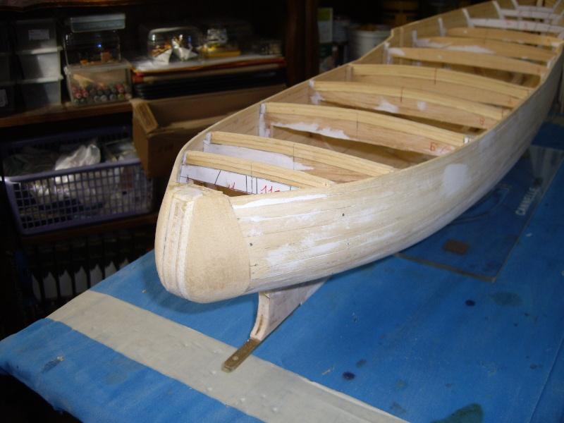 CANNELLE yacht de 1930  - Page 3 05410