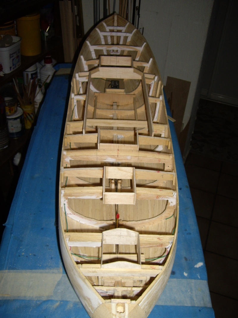 CANNELLE yacht de 1930  - Page 5 06811