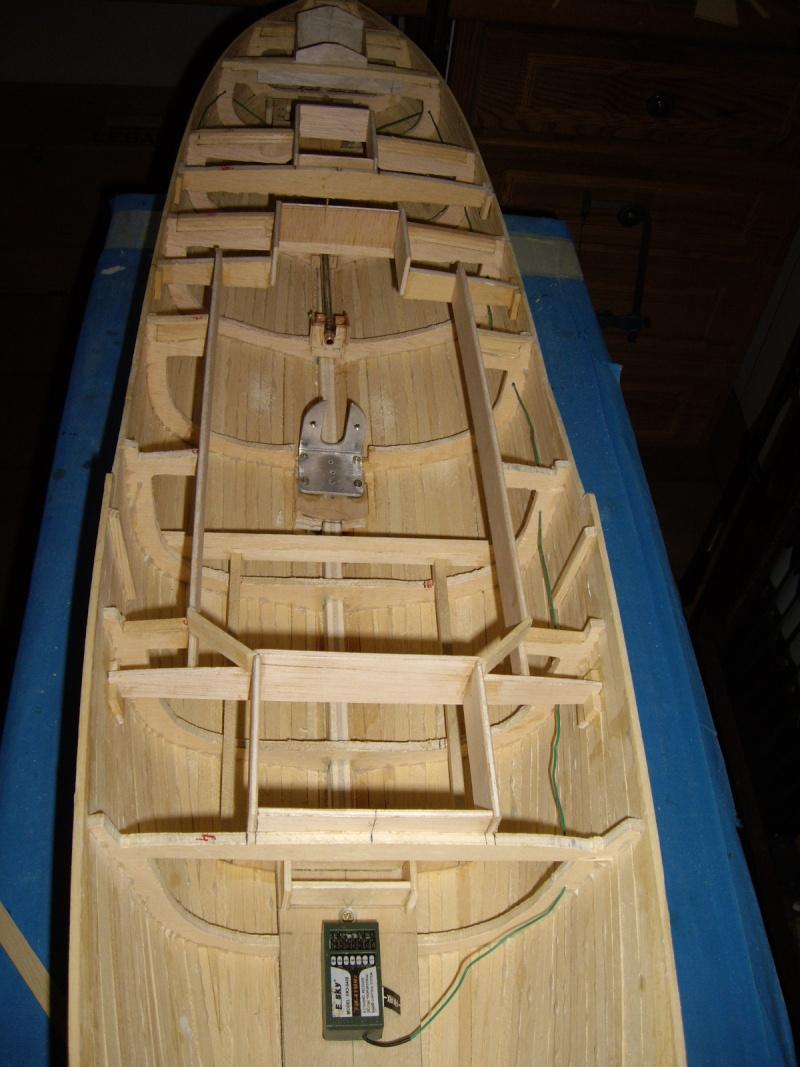 CANNELLE yacht de 1930  - Page 5 06913
