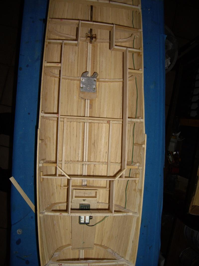 CANNELLE yacht de 1930  - Page 5 07012