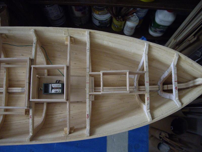 CANNELLE yacht de 1930  - Page 5 07111