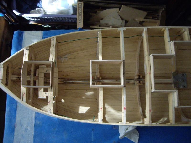 CANNELLE yacht de 1930  - Page 5 07211