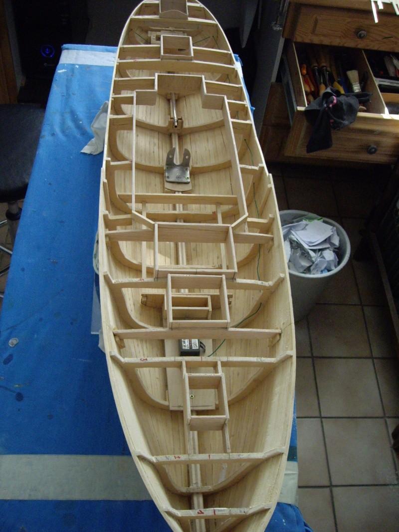 CANNELLE yacht de 1930  - Page 5 07411