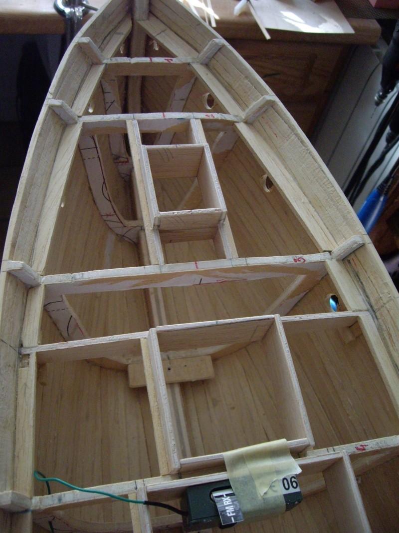 CANNELLE yacht de 1930  - Page 5 07710