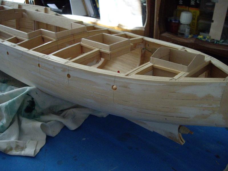 CANNELLE yacht de 1930  - Page 5 07911