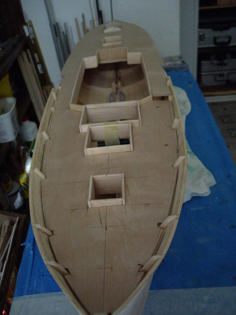 CANNELLE yacht de 1930  - Page 5 08210