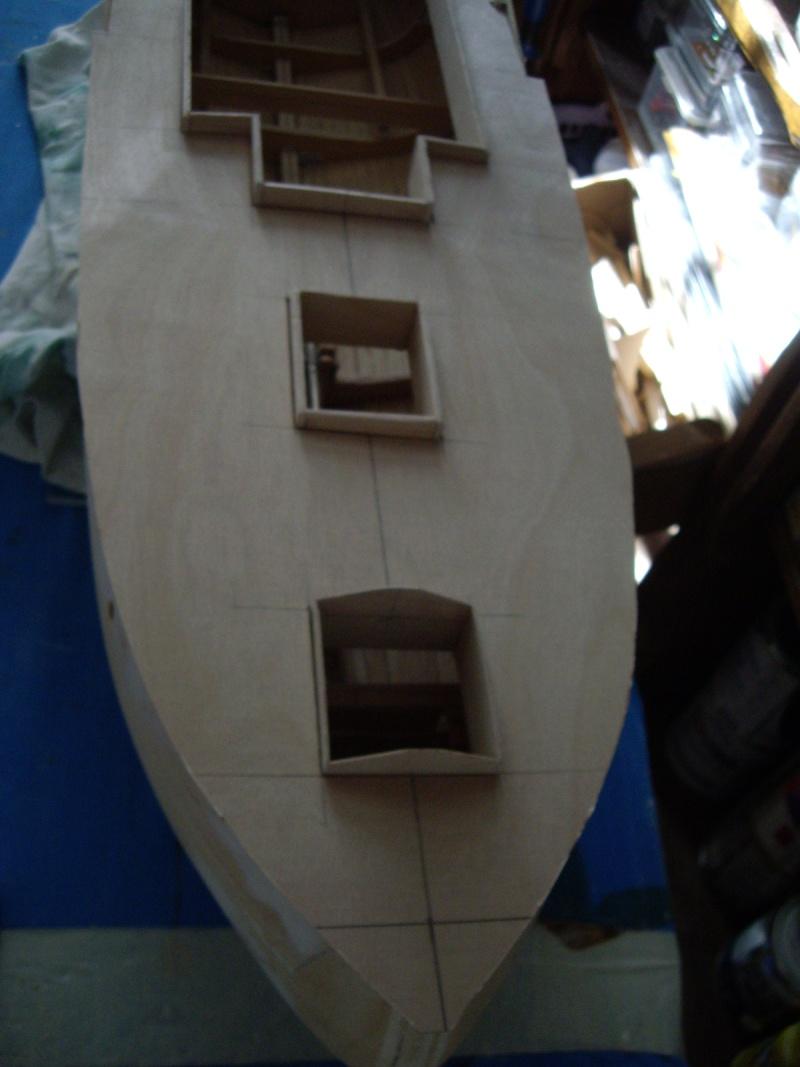 CANNELLE yacht de 1930  - Page 5 08312