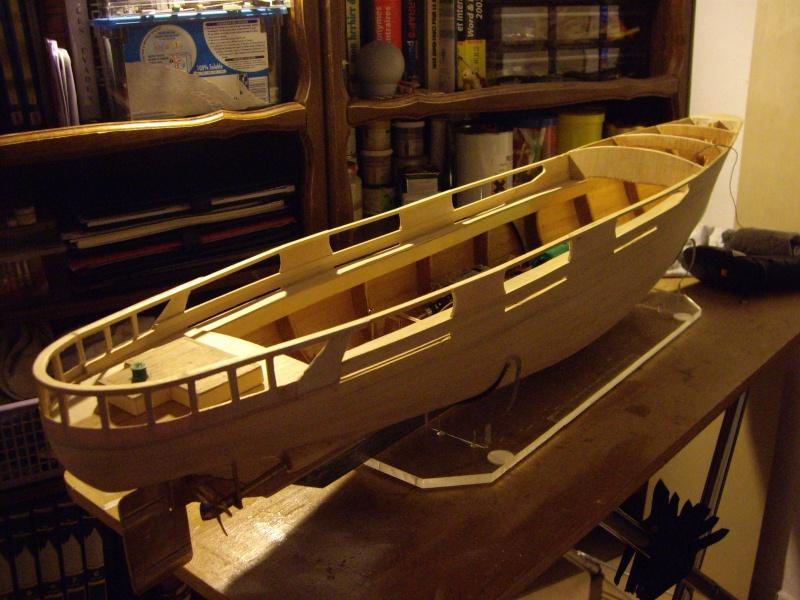 Yacht Cannelle 1930 (scratch) par Amiral13 - Page 4 13411