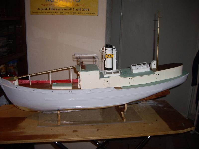 Yacht Cannelle 1930 (scratch) par Amiral13 - Page 4 3410