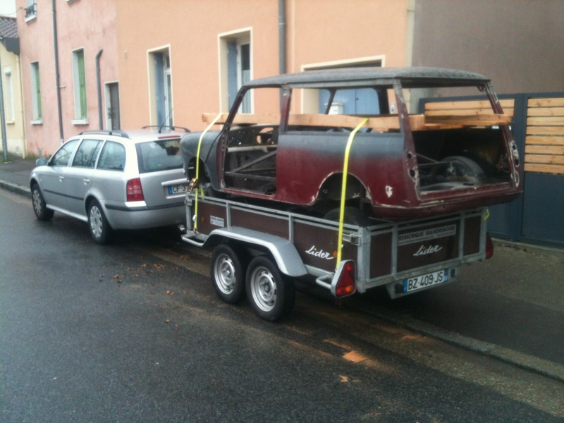 69panger : Clubman estate italien - Page 7 Img_0311