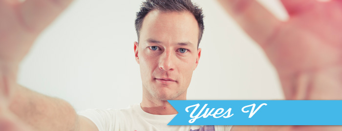 YVES V - PLAYED TRACKS & REMIXES TOPIC Arties12