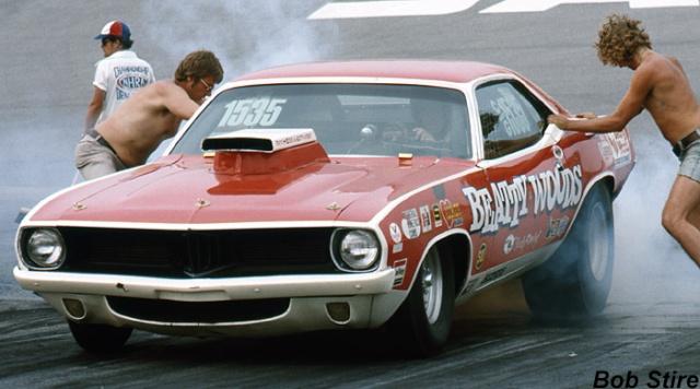 Napierville 1966 a 1976 Beatty10