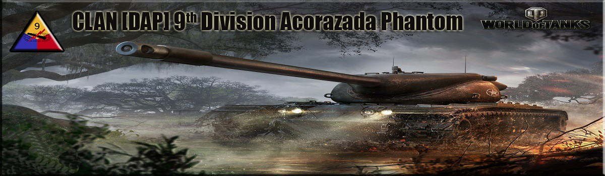 Clan [9DAP]*9th-Division Acorazada Phantom