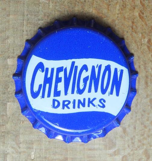 Bali Chevignon Chevig10