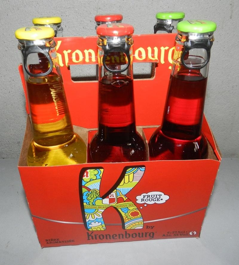 Kronenbourg aromatisée Dscn4810