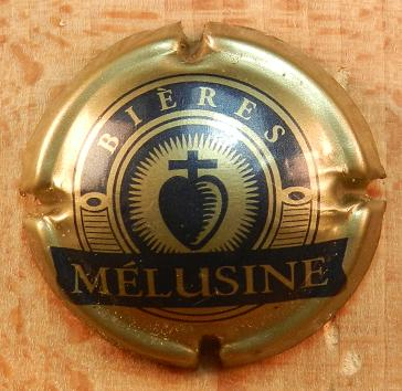 plaque de muselet  Melusi10