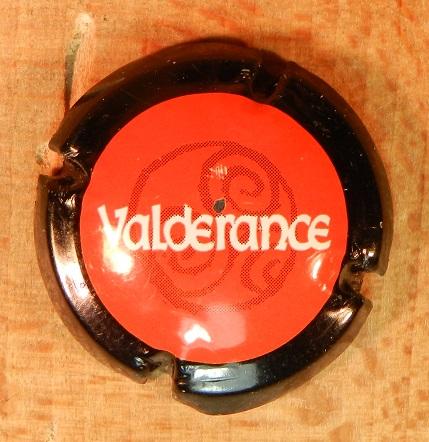 cidre rosé Valder10