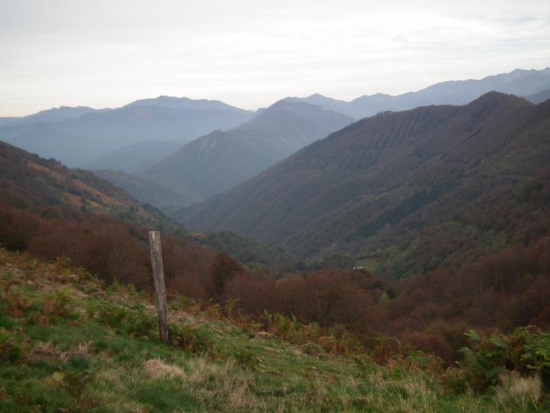 compte rendu sortie Ariège du 27/10/2013 Dscf0723
