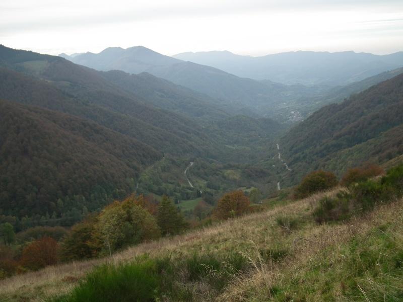 compte rendu sortie Ariège du 27/10/2013 Dscf0726