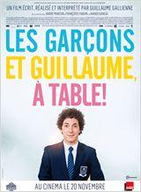 Les garçons et Guillaume, à table !!! 13771954