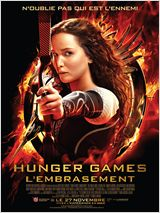 Hunger games : l'embrasement 13771955