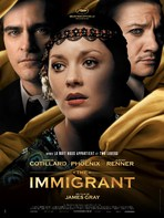 The immigrant 13771977