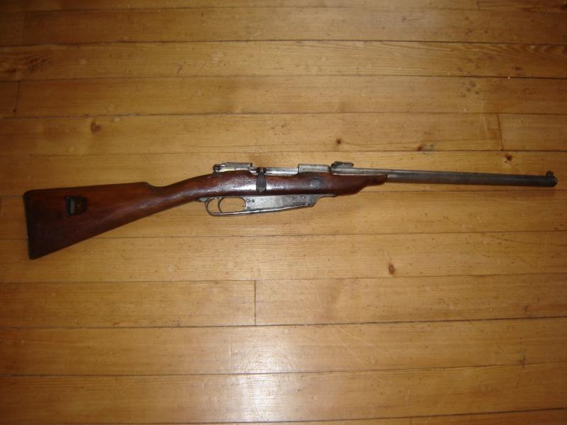 Karabiner 1888 ERFURT 1893 K_188842