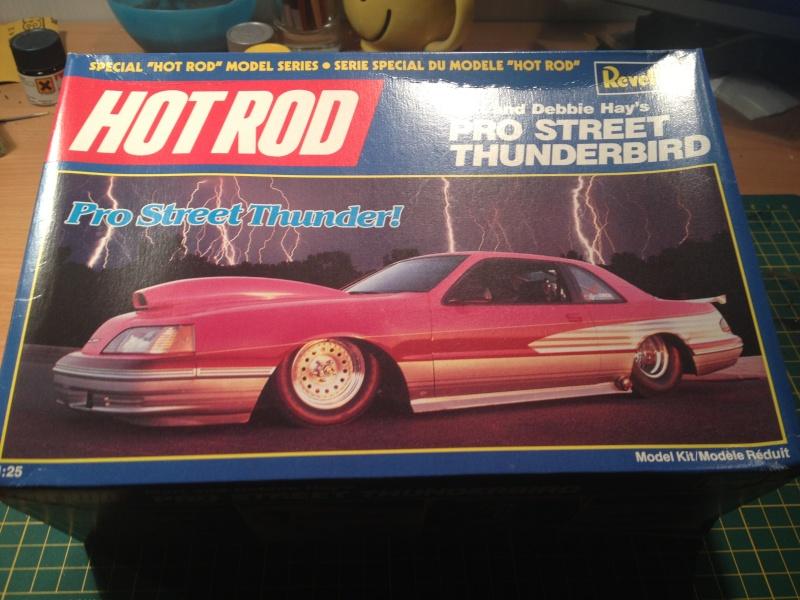 thunderbird pro street 00711
