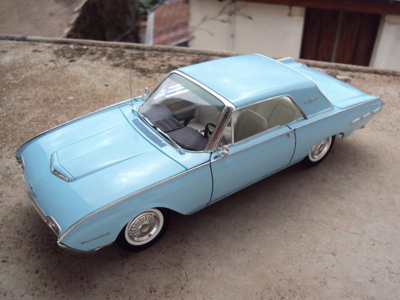 T-bird '62 coupé par FORDFAN Dsc06810