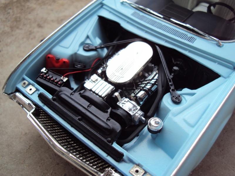 T-bird '62 coupé par FORDFAN Dsc06814